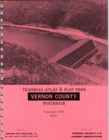 Title Page, Vernon County 1970